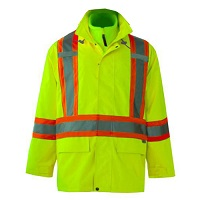 High Visibility Outerwear